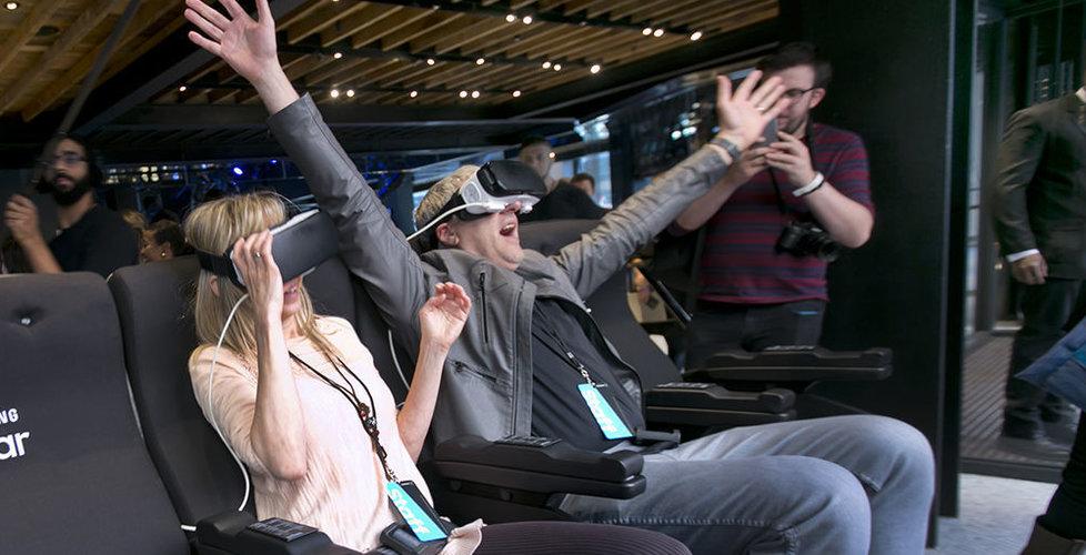 Breakit - VR-företaget Wec360 öppnar kontor i Göteborg och Malmö