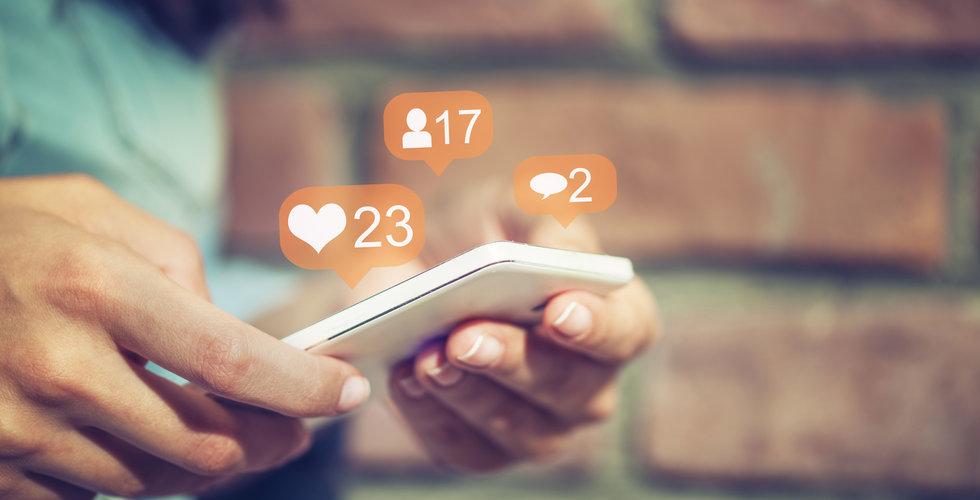 Studie: Instagram är sämst på att rensa bort fejkade följare