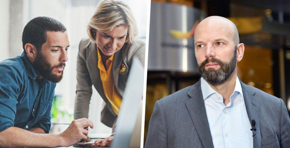 Las-förhandlingarna havererade i natt – det här innebär det för Sveriges entreprenörer