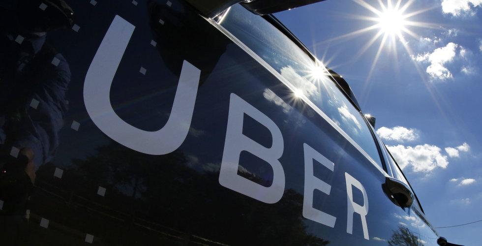 Breakit - Uber rekryterar sin första mångfaldschef