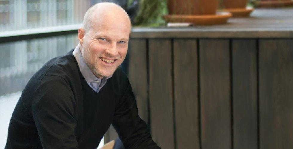 Fintech-profilen om den svenska branschens utveckling: från lokal ankdamm till internationell spjutspets