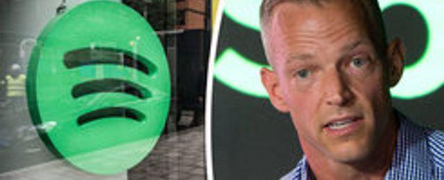 Så fick Spotify-chefen Gustav Söderström Sveriges högsta lön