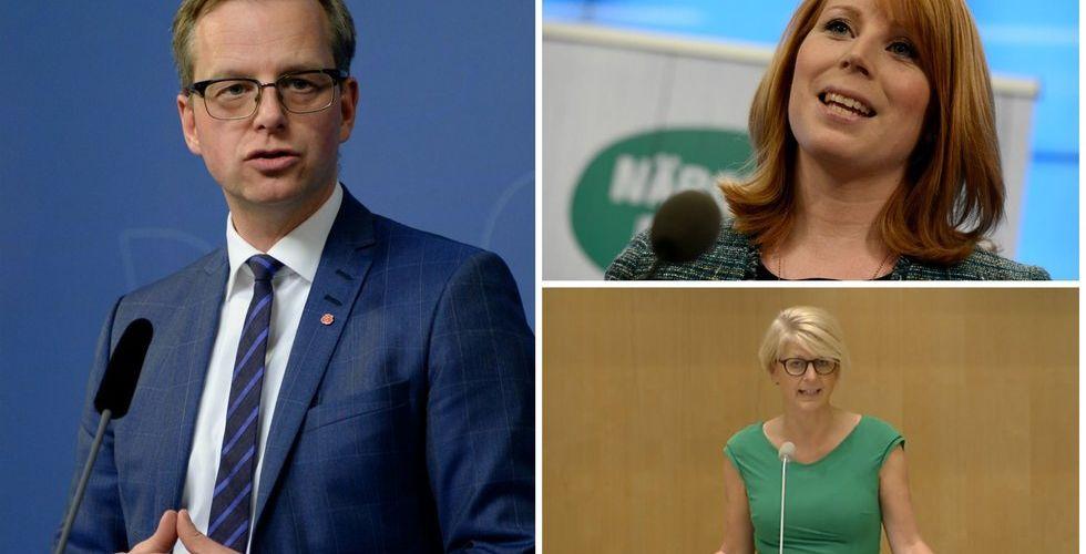 """Breakit - Riksdagsdebatt: """"Spotifys brev är en varningssignal att ta på allvar"""""""