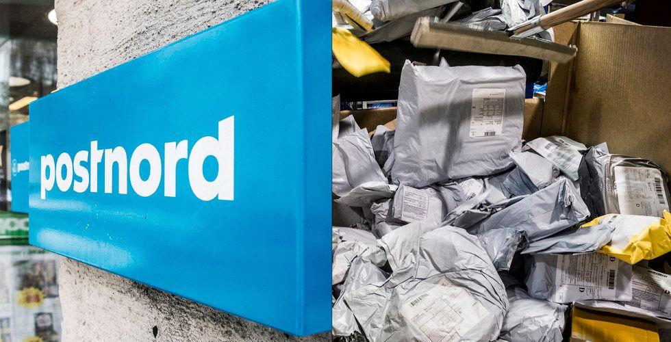 Postnord rustar för Black Friday med 3 000 extraanställda