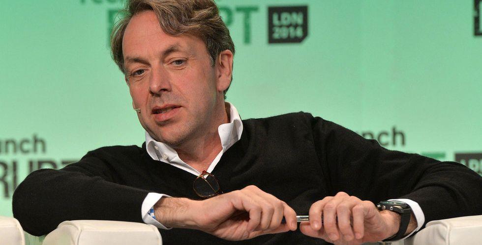 Legendarisk Skype-investerare tar in 3,3 miljarder till ny techfond