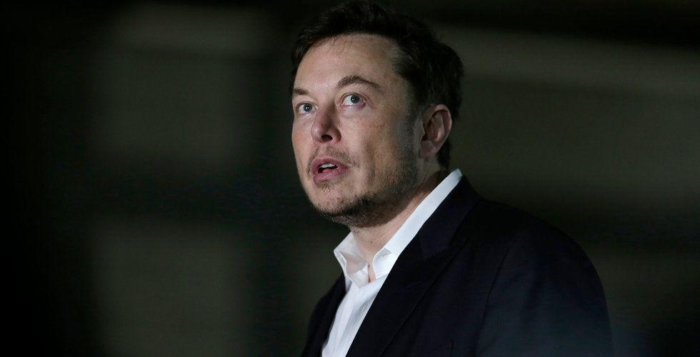 Tesla tappar ny toppchef