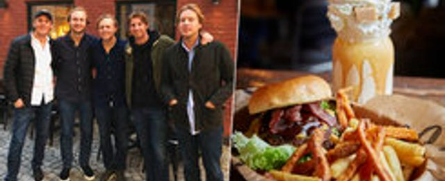 """Tugg Burgers siktar mot Stockholm – """"Letar för fullt"""""""