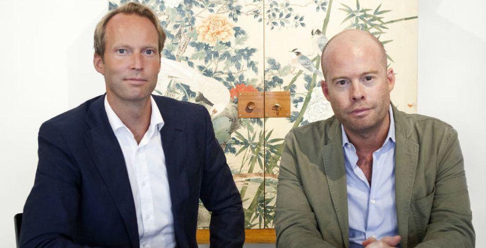 Barnebys: Inte lätt med nya bud i auktionsbranschen