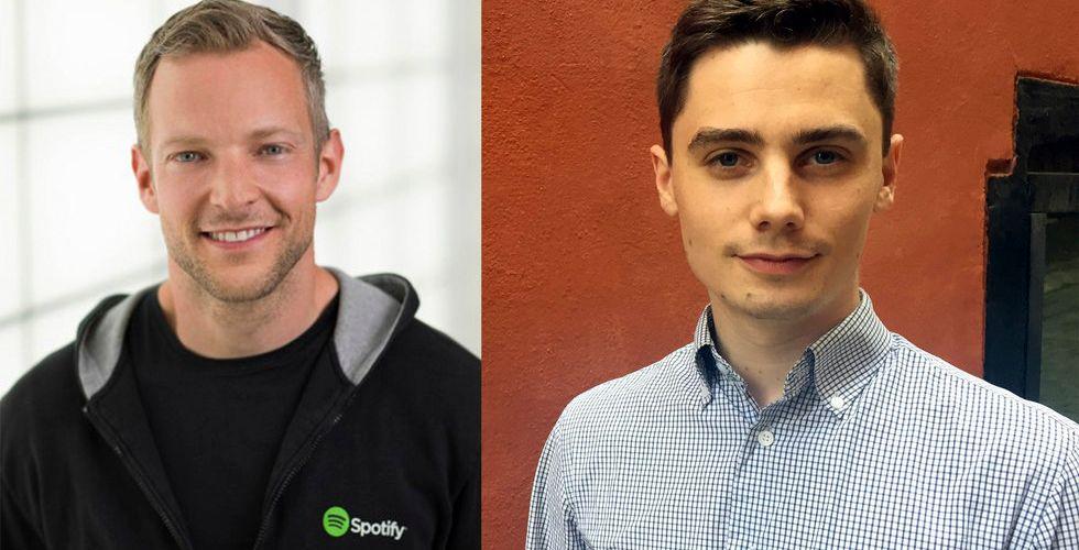 Energiappen Watty plockar in riskkapital från tung Spotify-chef