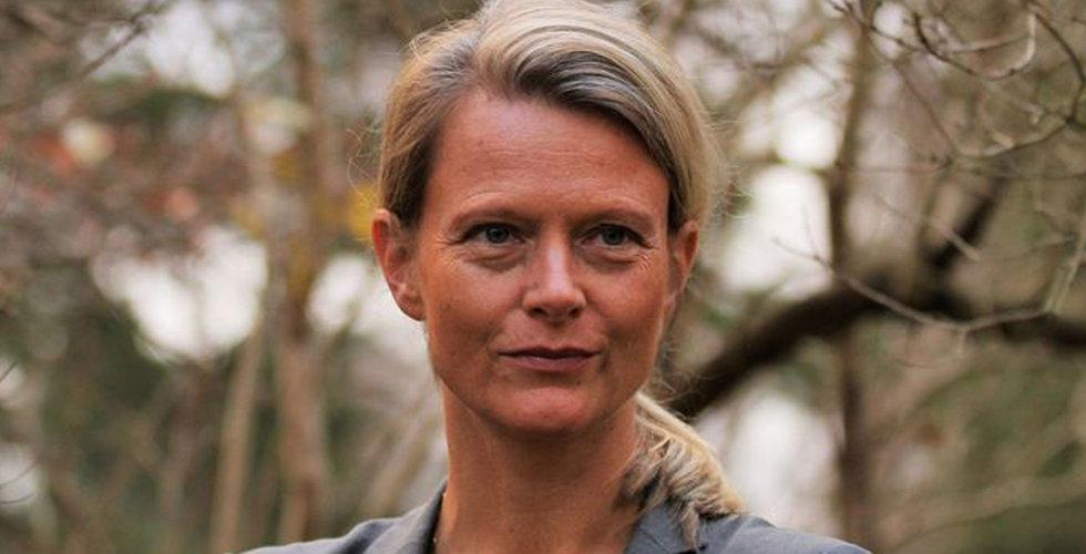 Breakit - Lendify värvar Hanna Bjurström från Intrum – blir chefsjurist