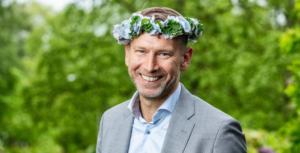 Konstnärer, astronauter och Northvolts Peter Carlsson – här är årets sommarvärdar