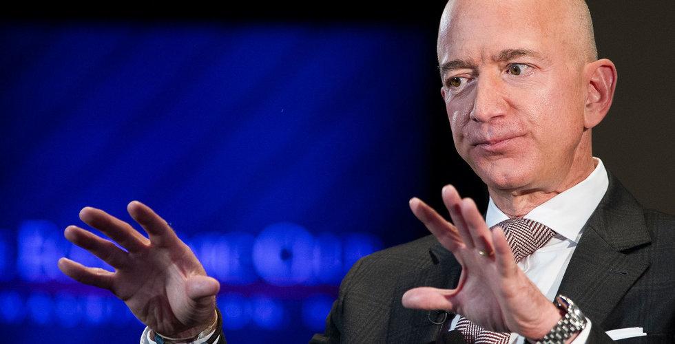 Amazon planerar att höja avgiften för handlarna