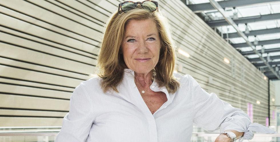 Breakit - Lena Apler blir börs-vd – tillbaka på gamla posten