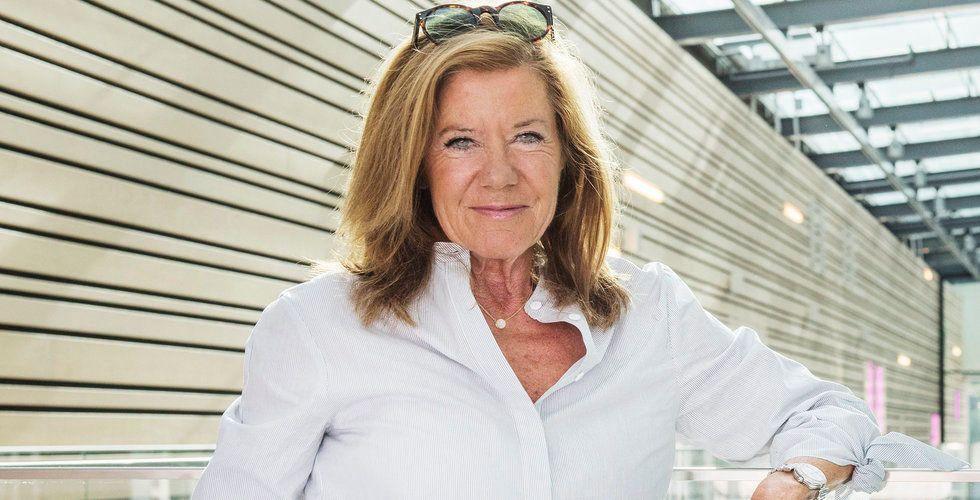 Lena Apler blir börs-vd – tillbaka på gamla posten