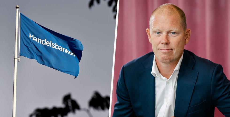 Collectors nya vd Martin Nossman har kontroversiellt förflutet på Handelsbanken