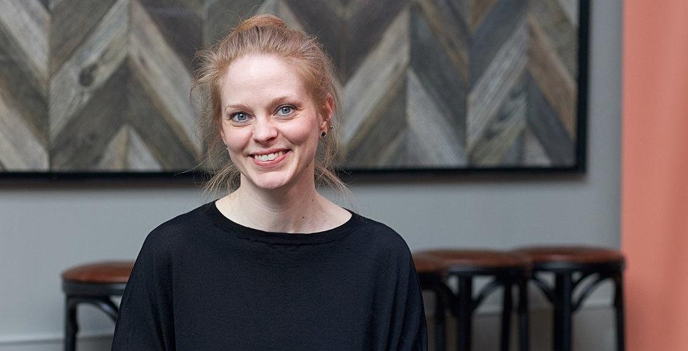 Zalandochefen Caroline Carlqvist: Därför vill vi veta allt om våra kunder