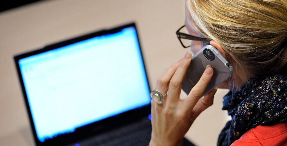 Skype-konkurrenten Rebtel redovisar blygsam vinst för 2014