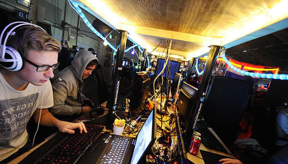 Efter MTG-förvärvet: Nu växer världens största LAN-party i USA