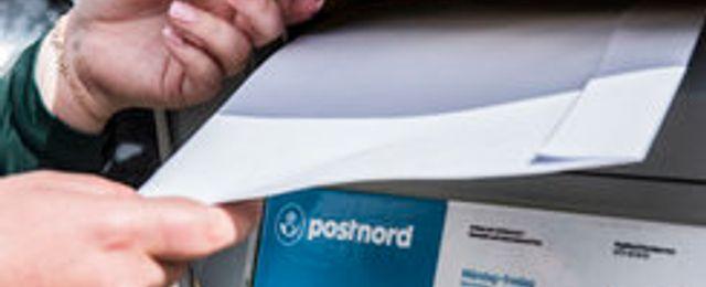 Breakit - Vi slutar att skicka brev – då tvingas Postnord göra det dyrare