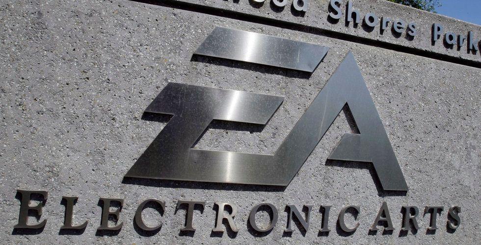 Electronic Arts förvärvar mobilspelsbolaget Playdemic