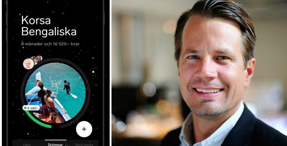 Breakit - Nu lanseras Dreams - så ska appen få 90-talister att spara