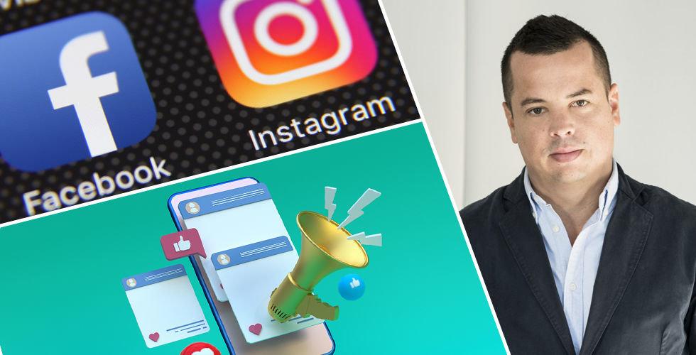 Level up – ta annonseringen på Facebook och Instagram till nästa nivå (sista chansen för vår superkurs)