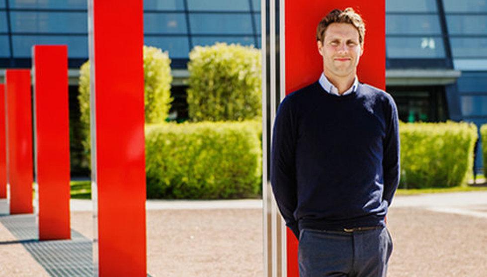 Gelato plockar toppchef från Klarna - ska leda expansionen