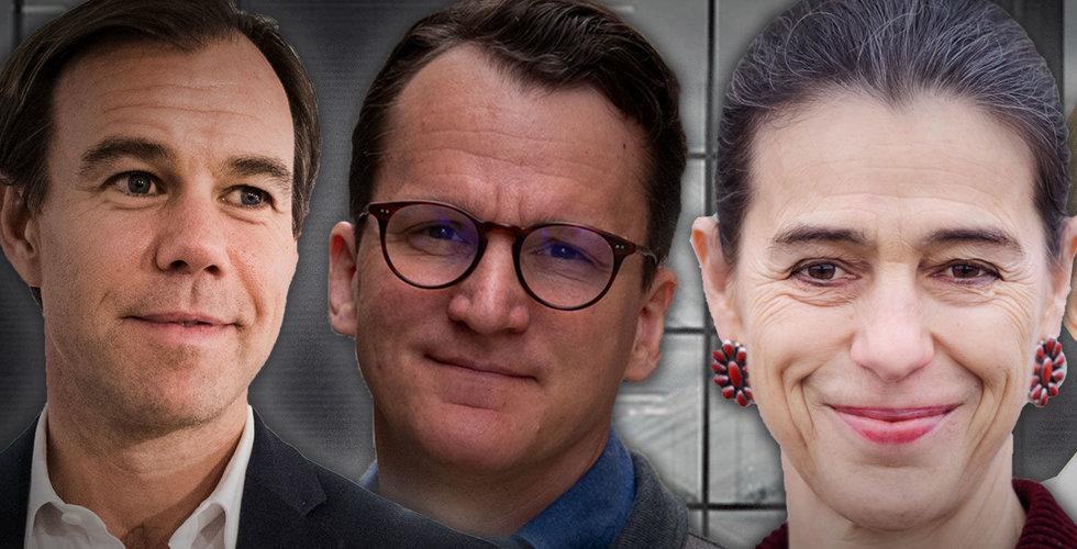 Tungviktarnas e-handelsjätte till salu – prislappen över miljarden