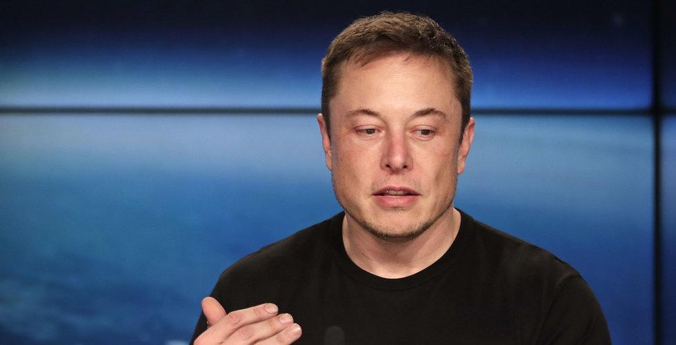 Breakit - Tesla mest blankade aktien i USA
