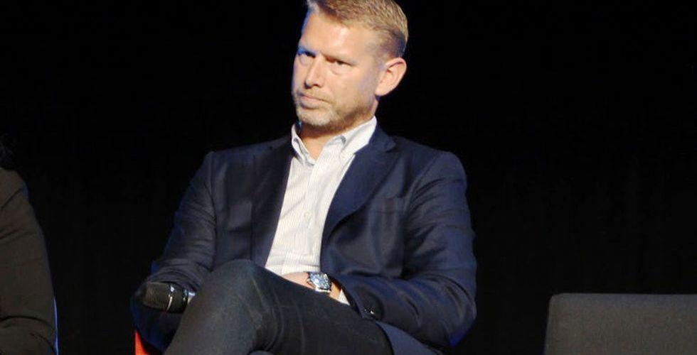 Breakit - Tesla-chef lämnar elbilsbolaget – investerar i Malmö-startup