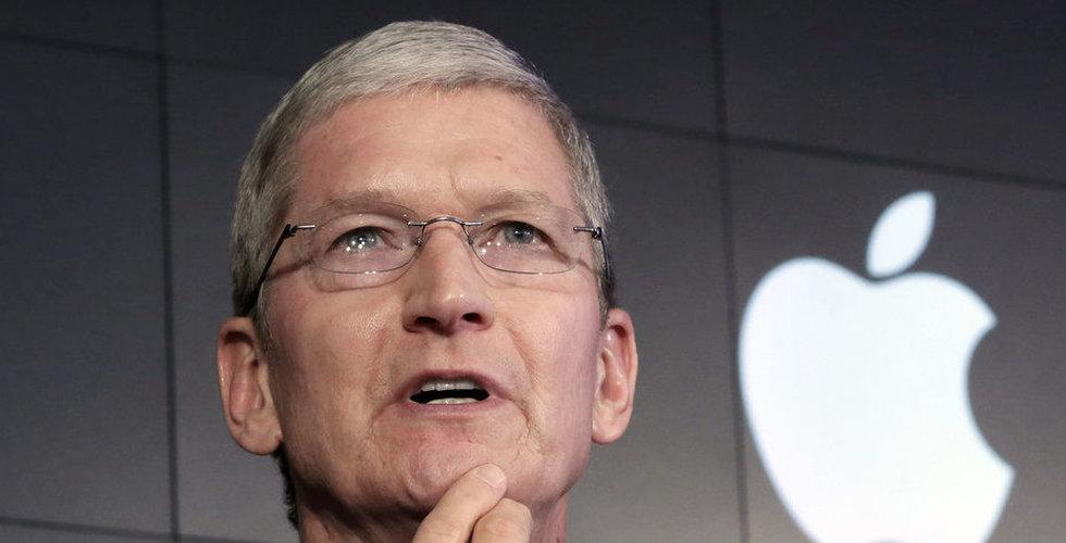 Breakit - Apple har köpt kanadensiska Buddybuild