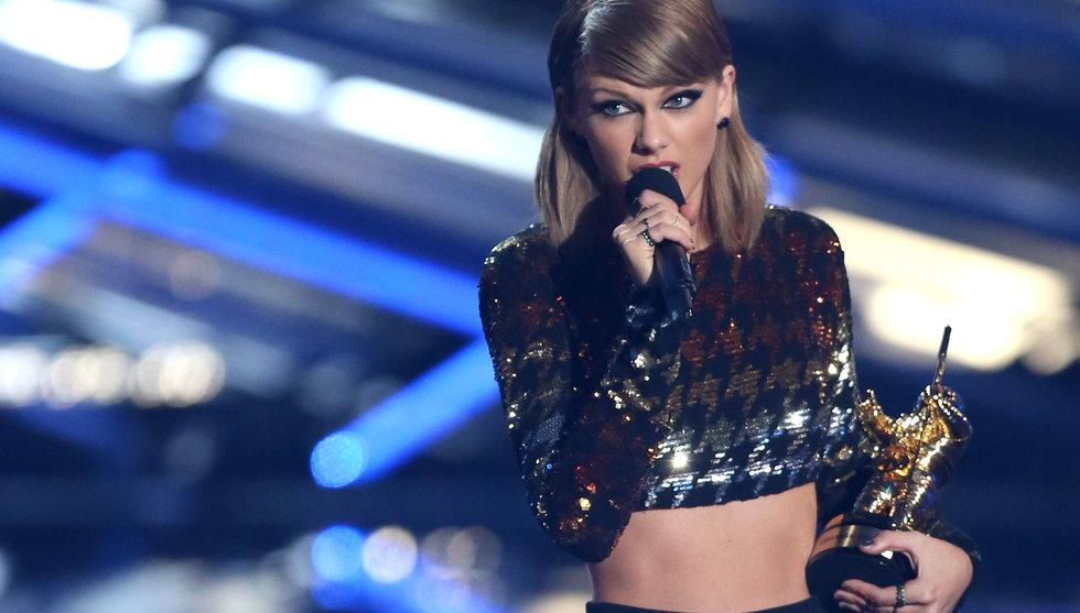 Breakit - Tyvärr, Taylor Swift – du har fel om Spotifys påverkan på industrin
