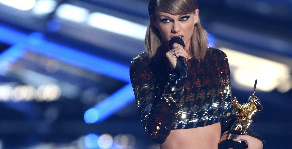 Tyvärr, Taylor Swift – du har fel om Spotifys påverkan på industrin
