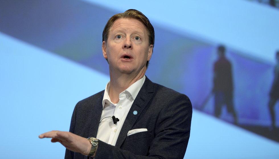 Ericssons stora vinst mot Apple – får betalt för varje såld Iphone