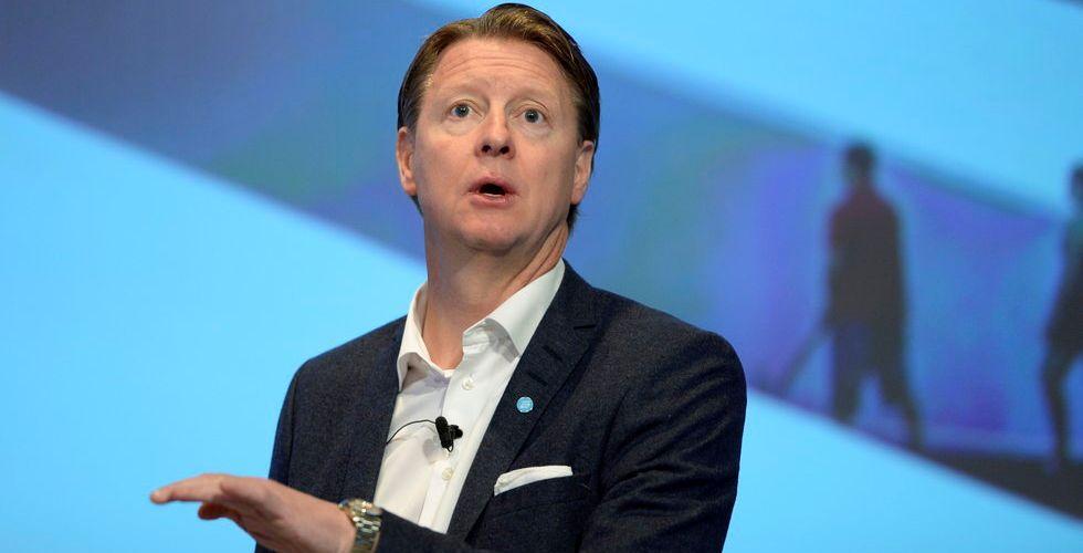 Breakit - Ericssons stora vinst mot Apple – får betalt för varje såld Iphone