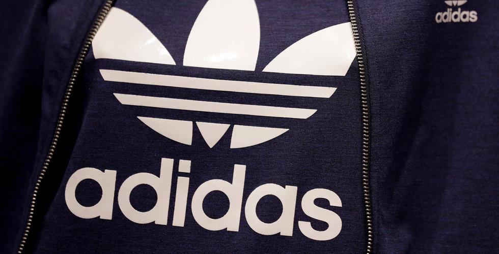 Breakit - Adidas skippar tv-reklamen – satsar på digitala kanaler
