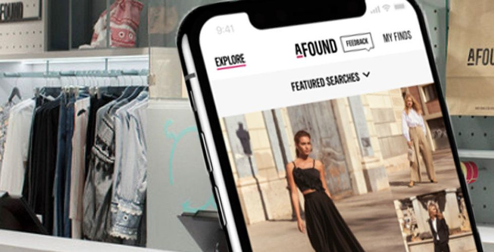 Afound lägger ner butiker i Sverige