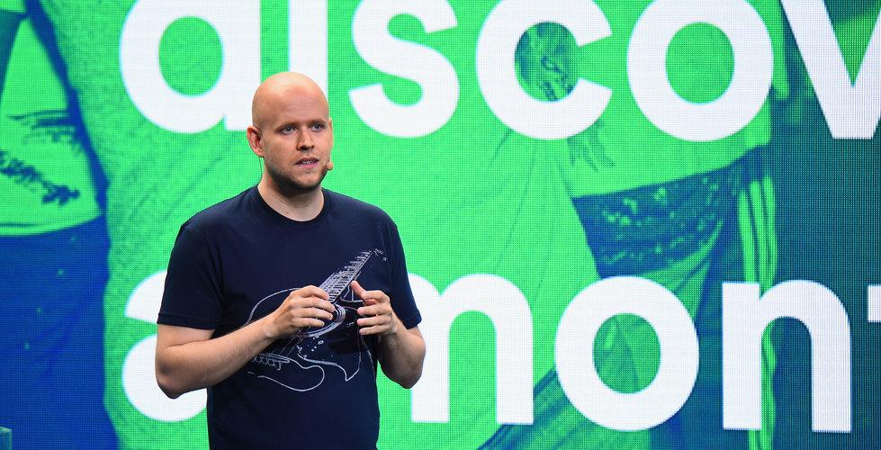 Breakit - Spotify motarbetar åtgärder som ska förhindra skatteflykt