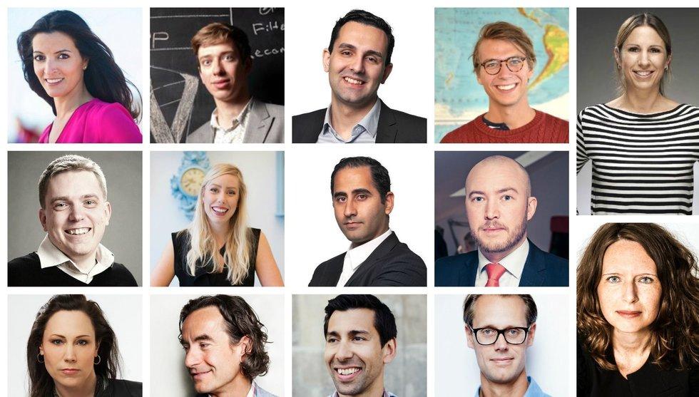 """Breakit - Debatt: """"Sverige är historiskt sett uselt på att få företag att växa"""""""
