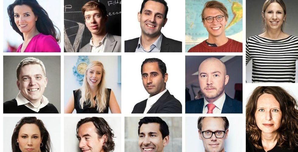"""Debatt: """"Sverige är historiskt sett uselt på att få företag att växa"""""""
