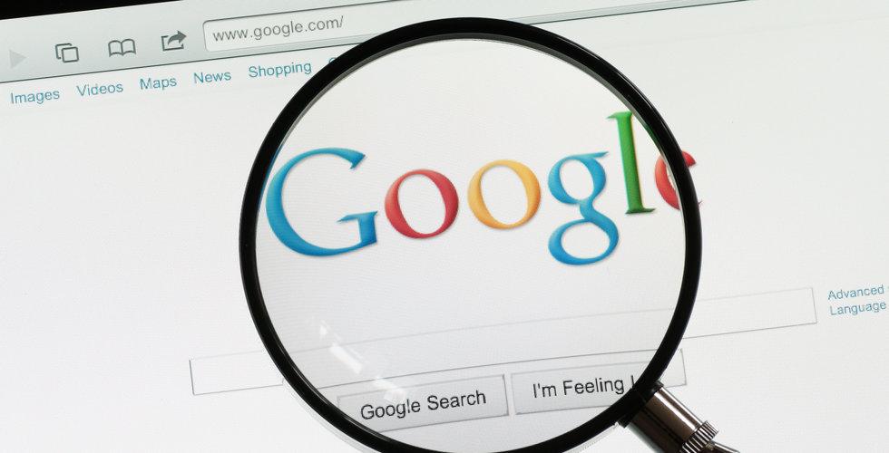 Ska ha diskriminerat äldre – nu betalar Google mångmiljonböter