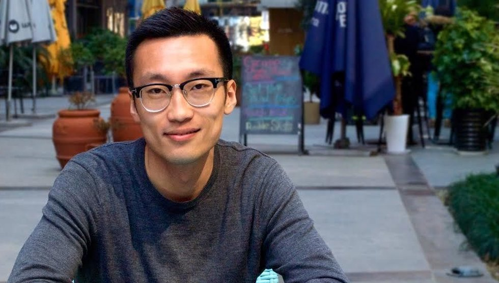 Lämnade Sverige för startuplivet i Kina – blir ny krönikör på Breakit