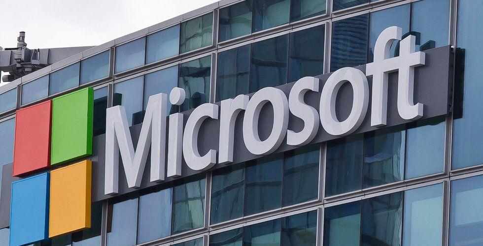 Microsoft får klartecken att öppna datacenter i Qatar