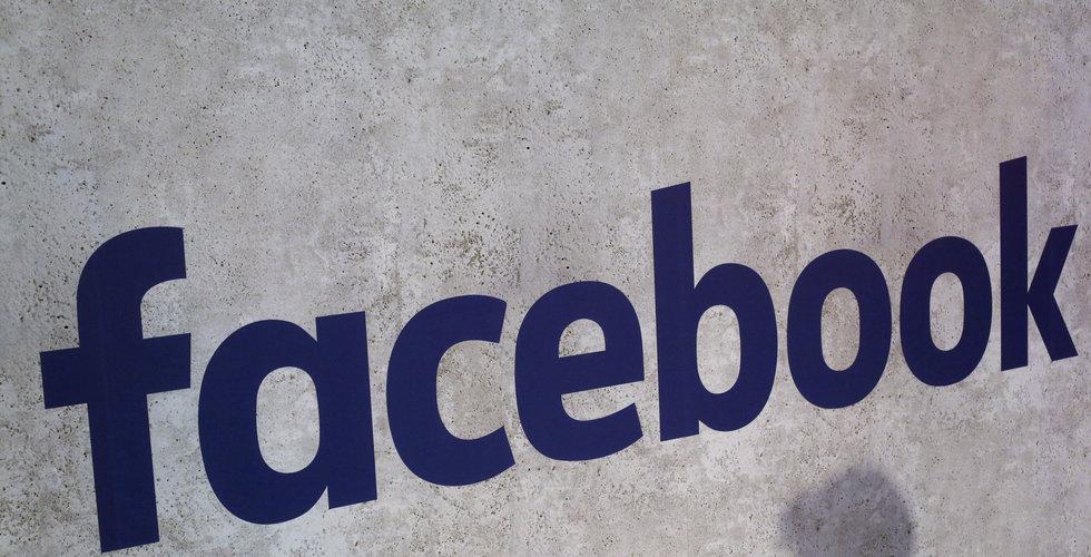 Breakit - Facebook skjuter på lansering av smart högtalare
