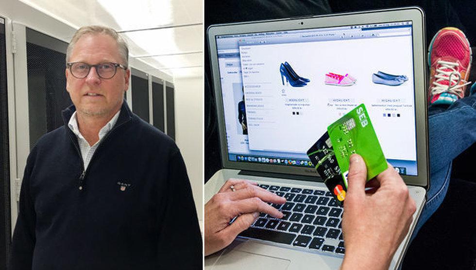 """Piteåstartup vill skapa ett """"Klarna Checkout"""" – för returer i e-handel"""