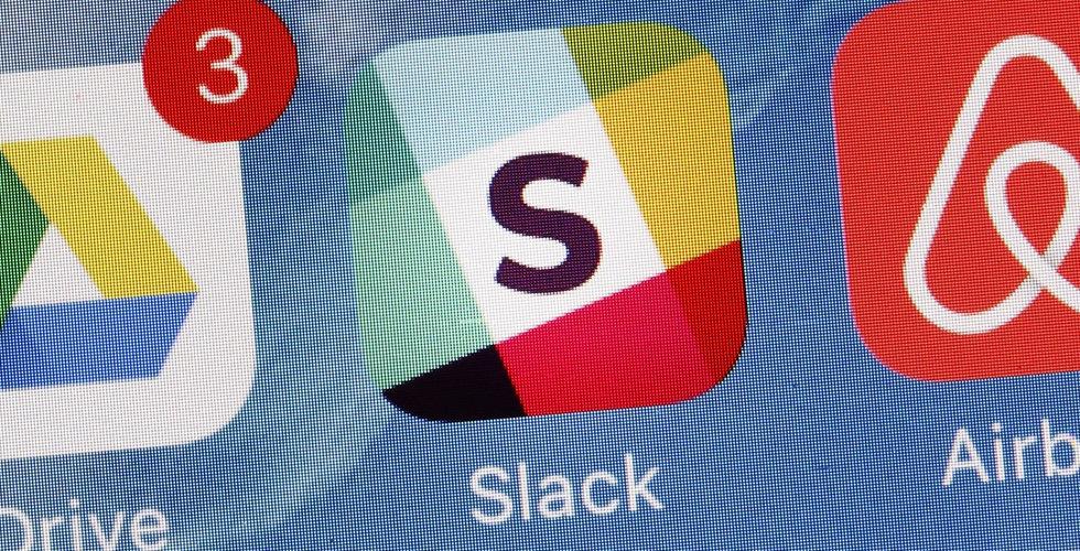 Bekräftat: Slack tar in över 3 miljarder kronor