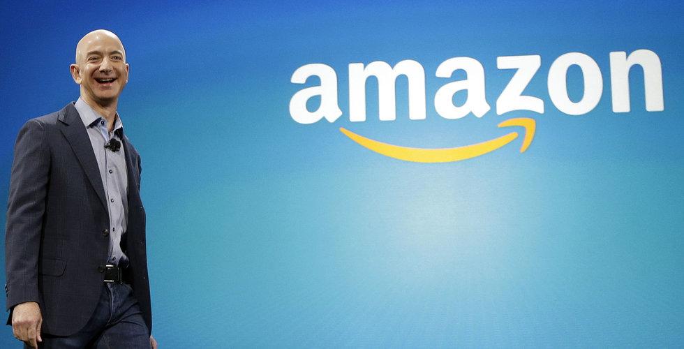 Jeff Bezos föräldrar backade Amazon i starten – kan vara värda en förmögenhet