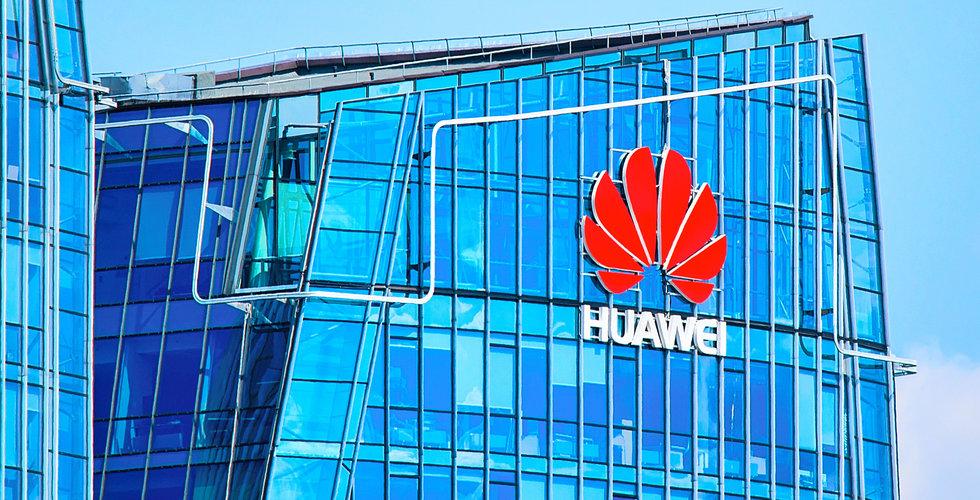 Källor: Hundratalls jobb försvinner på Huawei