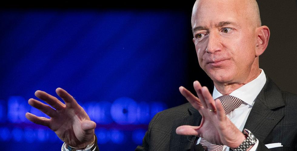 Amazon tänker hålla franska lager stängda till 18 maj