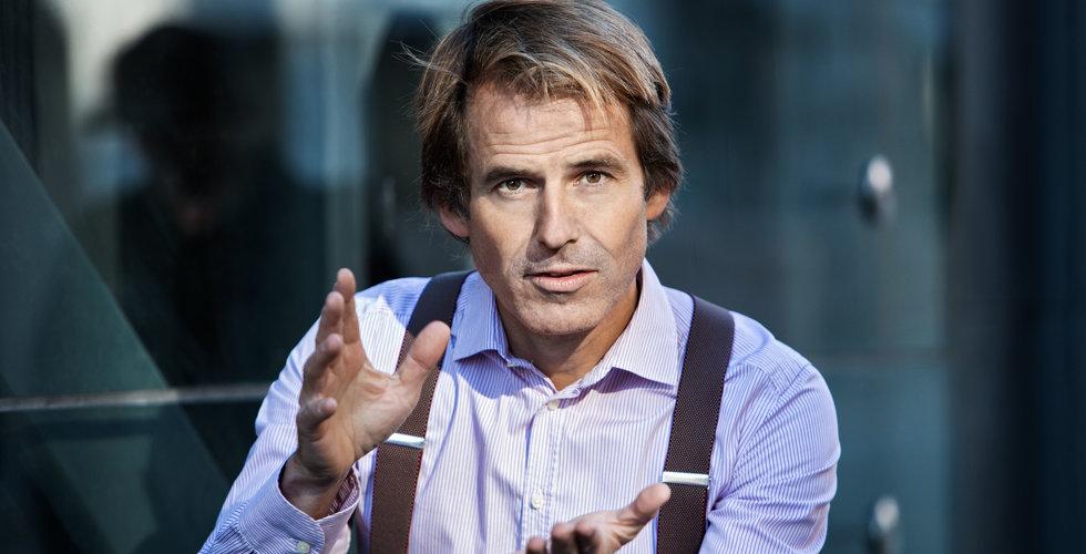 Claes Hemberg nomineras till styrelsen i fintechstartupen Aptic